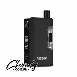 Joyetech Exceed Grip Plus 80W Kit (Black) Фото№4