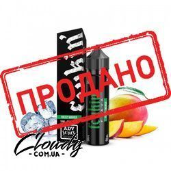 Объем: 50 мл Freezy Mango 3 mg 50 ml Фото№9