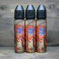 Fluffy Puff - Blood Orange & Icecream 60ml 1.5mg
