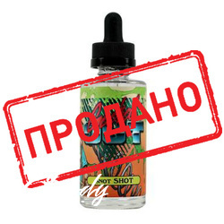 Груша Snot Shot 3 mg 60ml Фото№11