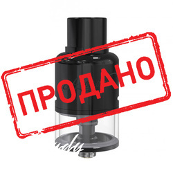 Geekvape Geek Vape - Avocado 24 Bottom Airflow (Чёрный) Фото№17