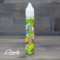 Doodle Graham Pear 3mg 30ml