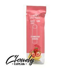 HQD Cuvie Disposable Pod Device 50 мг (Strawberry Banana)