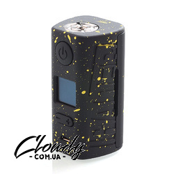 Hugo Vapor Rader ECO 200W TC (Черный) Фото№2