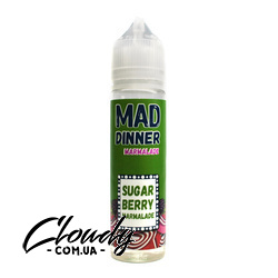 Mad Breakfast Marmalade 0mg 60ml Фото№25