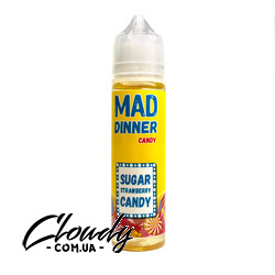 Mad Breakfast Candy 3mg 60ml Фото№21