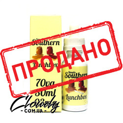 Ореховый Southern Lunchbox 0 mg 30 ml Фото№30