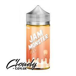 Jam Monster Peach 3mg 100ml Фото№30