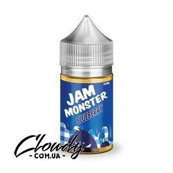 Jam Monster Blueberry 48 mg 30 ml Фото№41