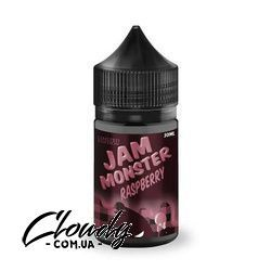 Jam Monster Raspberry 48 mg 30 ml Фото№45