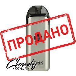 Joyetech Atopack Magic Starter Kit (Серебристый) Фото№29