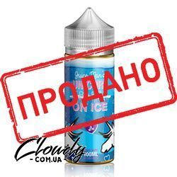 Juice Man - Unicorn Frappe On Ice 3 mg 100 ml