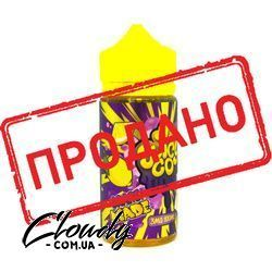 Juicy Co Ягодный Grape Made 100 ml 3 mg Фото№2