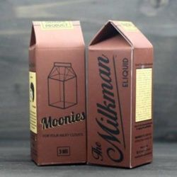 Milkman Moonies 3 mg 30 ml