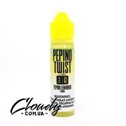 Pepino Twist - Pepino Lemonade 3 mg 60 ml