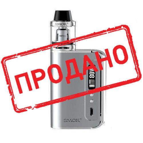 Smok Osub Plus TC 80W