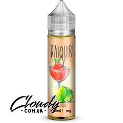 Ягоды Daiquiri 0 mg 60 ml Фото№15