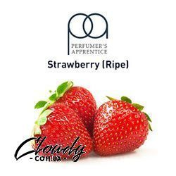 10 мл TPA/TFA Strawberry Ripe (Спелая клубника) Фото№41