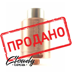 Дрипки для электронных сигарет Kennedy 24 RDA Original (Медный) Фото№30