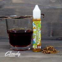 Doodle Tobacco Pipe 1.5mg 30ml