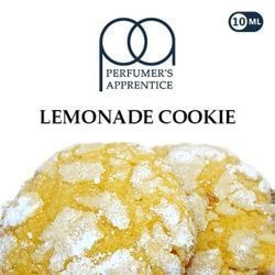 Вкус: Выпечка TPA/TFA Lemonade Cookie 5ml Фото№6