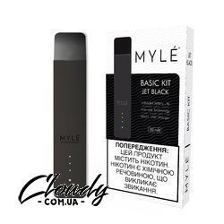 MYLE Basic Kit (Jet Black) Фото№1