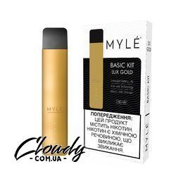MYLE Basic Kit (Lux Gold) Фото№1