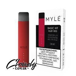 MYLE Basic Kit (Ruby Red) Фото№1