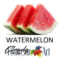 FlavourArt Red Summer 5 мл (Watermelon) (Арбуз) Фото№15