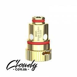 Wismec - WV01 Single 0.8 Ohm (1 шт)