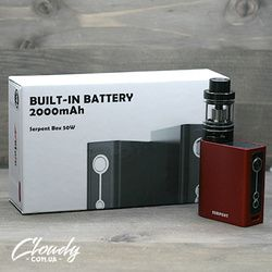 wotofo-serpent-50-kit-red