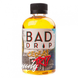 Bad Drip Bad Drip - Cereal Trip 3 mg 120 ml Фото№12