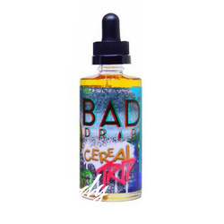 Bad Drip Cereal Trip 3 mg 60 ml Фото№1