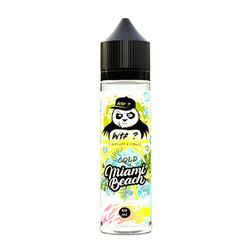 Холодок Miami Beach Cold 60ml 0mg Фото№6
